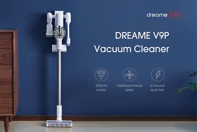 Xiaomi DREAME V9P Aspirapolvere Home Portable Wireless Handheld Vacuum Cleaner