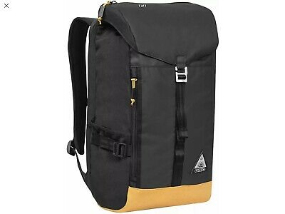 OGIO Escalante Backpack - Black New With Tags