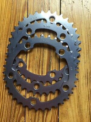 SR Sakae Ringyo Chainring 50t 110mm BCD New!