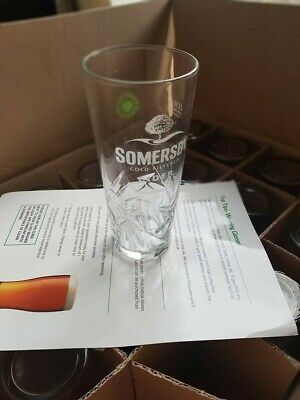 Single Magners Pint 20oz Glass Brand New 100/% Genuine Official