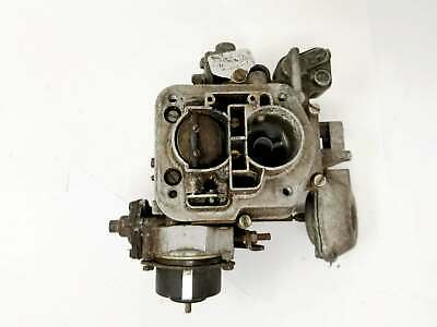 Weber 28/30 Dfth Carburettor - Ford Ohc 1.6 Sierra - Unknown Condition