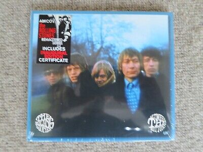SACD - The Rolling Stones - Between The Buttons -  Hybrid - New Sealed