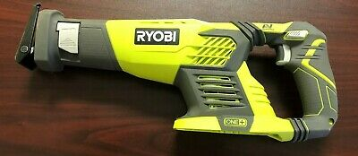 Ryobi One+ 18V Variable Speed Reciprocating Saw P514 - (Tool Only) - NEW