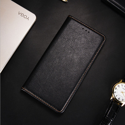 For Nokia 7.2 / 6.2 Case Luxury PU Leather Magnetic Card Wallet Flip Case Cover