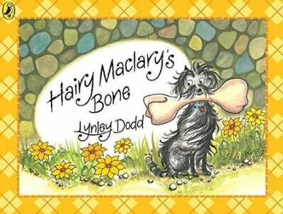 Hairy Maclary's Bone (Hairy Maclary and Friends), Dodd, Lynley, New Book