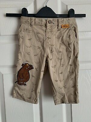 The Gruffalo Boys Jeans Size 3-4 Years