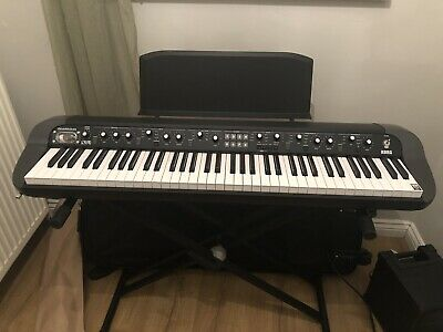 Korg SV1-73 Note Vintage Stage Piano. Used But In Excellent Condition.