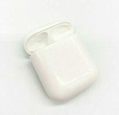 Apple Airpods OEM Charging Case Genuine Replacement Charger Case Only (A1602)