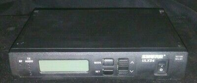 Shure ULXS4 Microphone Receiver 662-698 MHz-M1