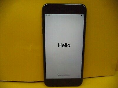 Apple iPhone 8 Plus 64GB  Space Grey Unlocked A1864