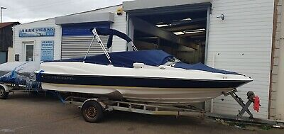 Regal 18ft mercruiser 1.7 dti turbo LSR