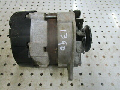 "David Brown 1494 Ignition Heat Start Alternator type 14/"" OEM 1446116M1"
