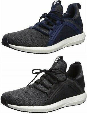 PUMA MEGA NRGY Heather Knit Wns Quarry Orchid Women Running