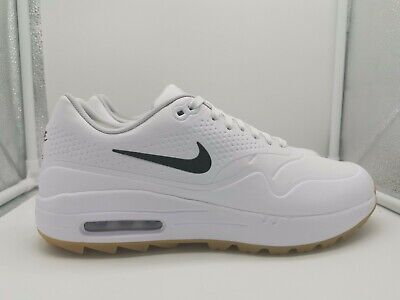 Nike Air Max 1 G Golf Athletic Shoes Black Brand New With Box Size 9 5 75 00 Picclick