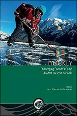 Hockey: Challenging Canada's Game - EBOOK/PDF