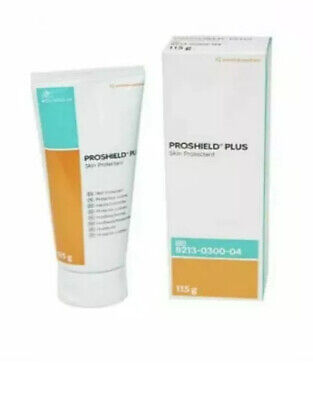Proshield Plus Skin Protectant 115g 8213-0300-04