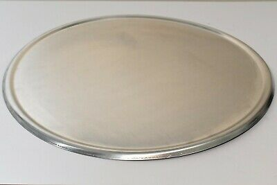 Aluminium Pizza Tray Lid For Standard & Deep Pan Trays