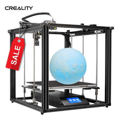 Creality Ender 5 Plus 3D Printer BL-Touch Auto Level 350X350X400mm 2020 New Hot