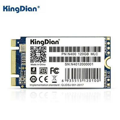 KingDian NGFF64GB / 240GB PC M.2 Interface N400 High-speed SSD Solid State Drive