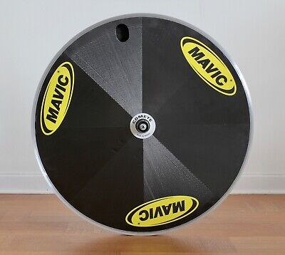 MAVIC COMETE OVAL LOGO DISC 700C  REPLACEMENT DECAL SET FOR 1 DISC