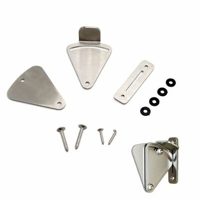 Barn Door Lock Stainless Steel For Sliding Barn Door Lock For Sliding