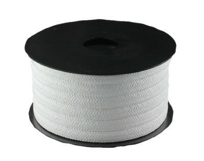 Ptfe & Glass Fibre Gland Valve Pump Packing Rope Seal - Various Sizes Available