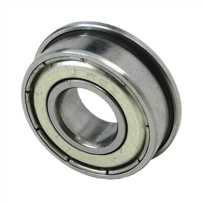 Flanged ZZ Miniature Model Bearings High Quality Bearings - Choose Size