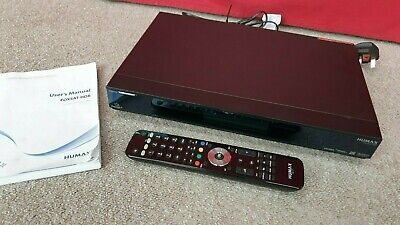 Humax Foxsat HDR - Freesat - HDD Recorder HD, HDMI Compatible - With Remote