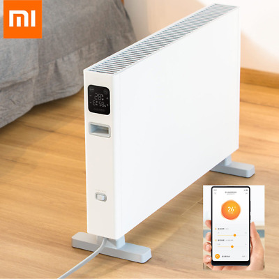 Xiaomi Smartmi Electric Heater Convection Heating Energizing Heating Non-Inducti