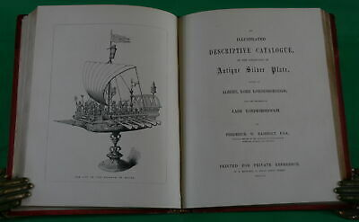 1853-60. Catalogue of a Collection of Ancient & Mediaeval Kings and Perso 306005