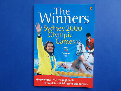 ## The Winners - Sydney 2000 Olympic Games **Like New