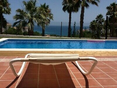 Luxury Villa Rental, Alcaidesa,Spain