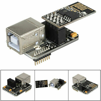 3D Printer Motherboard USB Link Module WIFI Function Extensible For Lerdge