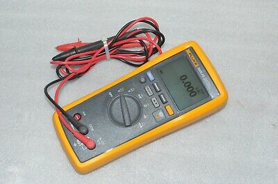 Fluke 3000 FC true RMS multimeter wireless