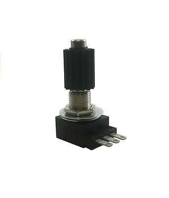 Dunlop Ecb24a Hot Potz II 100k Potentiometer