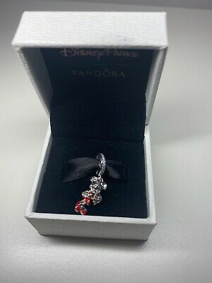 New Disney Parks Pandora Chinese Lunar New Year Minnie Mouse Charm 2020