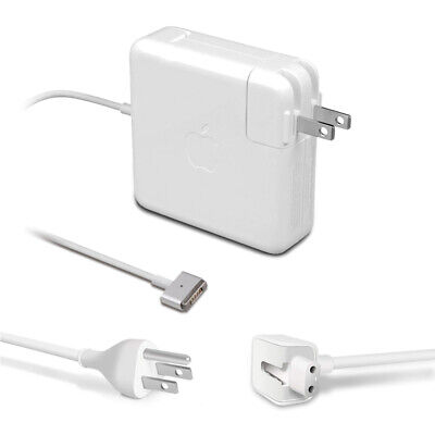 Genuine Apple Macbook Pro Retina Magsafe2 85W, 85Watt Ac Adapter Charger A1424