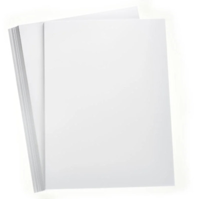 A4 White Printer Copier Office Printing Paper - Choose Quantity