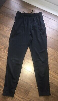 Boys Nike Dri Fit  Skinny Joggers Size Extra Large  Xl Age 13-15 Years