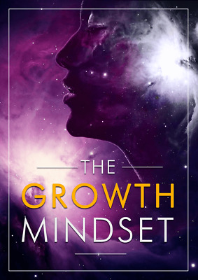 The Growth Mindset Ebook with Full Master Resell Rights   MRR   PDF