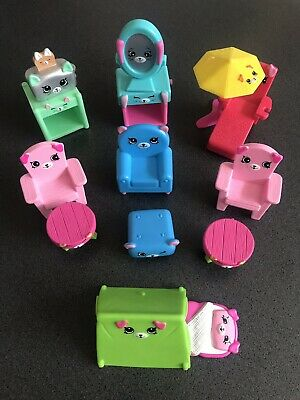 Mcdonalds Toys Shopkins