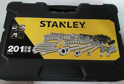 Stanley 201 pc wrenche-kit STHT0-71654