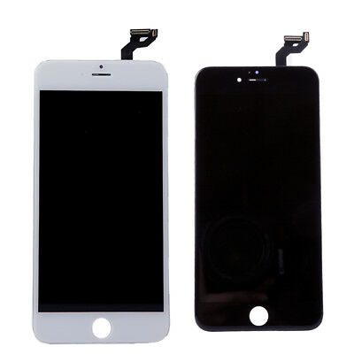 LCD Display Assembly Touch Screen Digitizer Glass Replacement For iPhone 5S/S PL