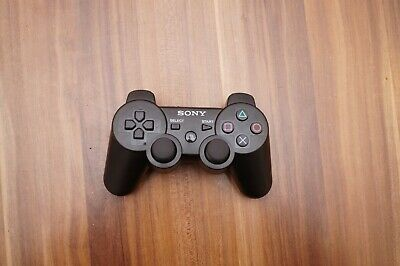 Ps3 Controller Sixaxis  Playstation 3
