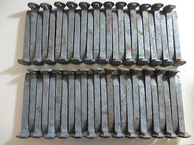 NEW Railroad Spikes -YOUR CUSTOM ORDER Fill Your Box With As Much As You Need-b2