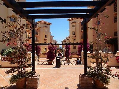 5 Star Holiday Rental @ Marriott's Marbella Beach Resort in Spain.