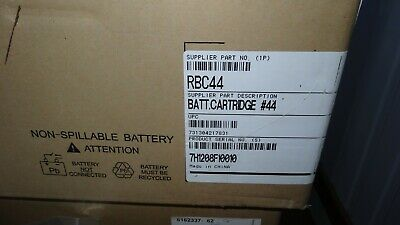 APC RBC44 Battery Cartridge