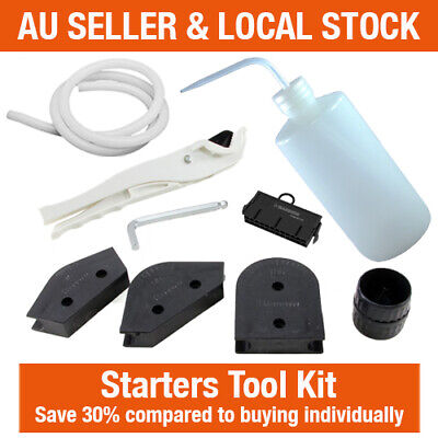 Barrow water cooling Starters Tool Kit Tube Bending Silicon Cutter Jumper Bottle