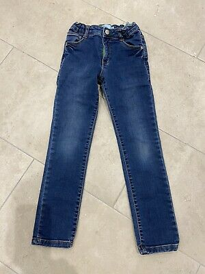 Boys Boden Jeans Age 9 Years