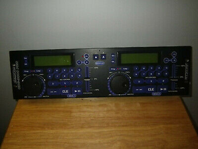 VocoPro CDG-9000 PRO Key Control (only)